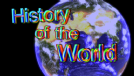 history of the world - edizione focus
