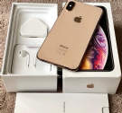 Vendita apple iphone xs 64gb per 500 eur  ,iphone xs max 64gb per 530 eur ,iphone x 64gb per 350 eur