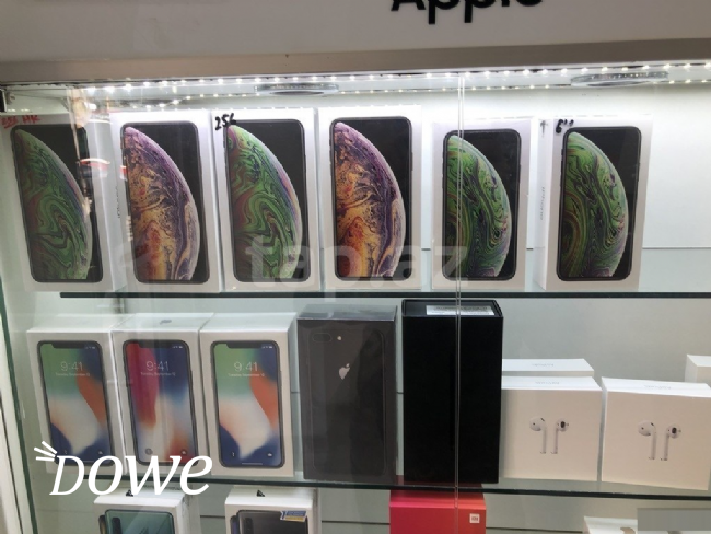 Vendita ingrosso apple iphone xs/xs max samsung s10+/s10 huawei p30 pro/p30 specifica europea