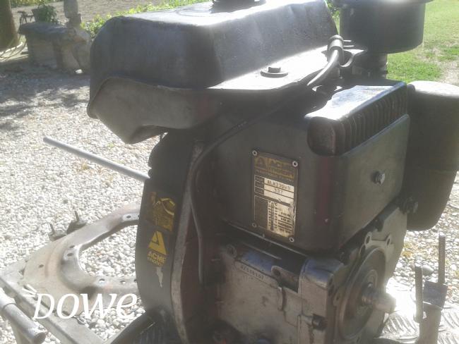 Vendita a Rovigo, Motori in Vendita - motore acme 330
