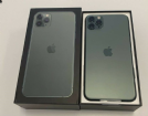 apple iphone 11 pro 64gb  = 500 eur, apple iphone 11 pro max 64gb = 530 eur, apple iphone xs 64gb = 350 eur,  apple iphone xs max 64gb = 370eur , whatsapp chat : +27837724253