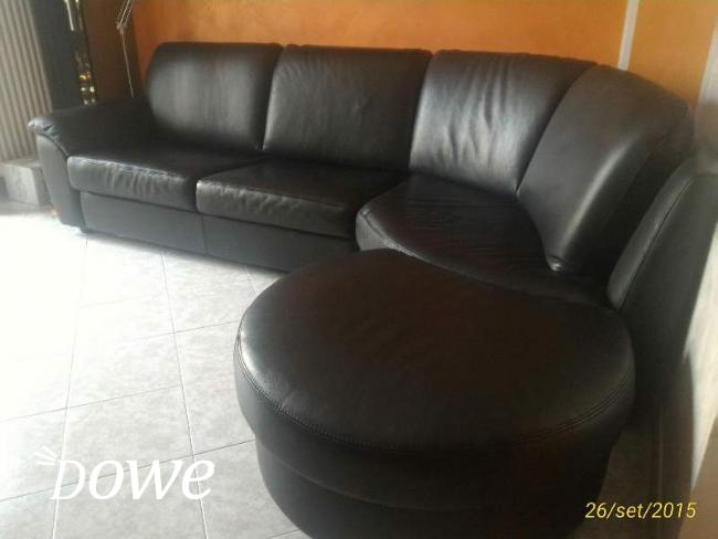 Vendita a torino casa e persona in vendita divano pelle - Divano ad angolo in pelle ...