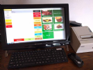 gestionale pos ristorante touch stampante tablet