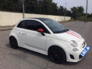 imperdibile abarth 500 cabrio