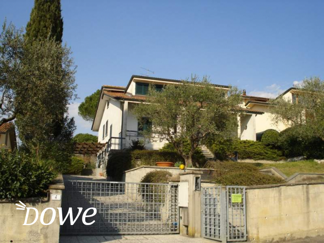 Vendita a firenze immobili in vendita villa unifamiliare con giardino - Case in vendita firenze giardino ...