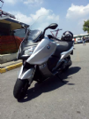 bmw c600 sport pack highline