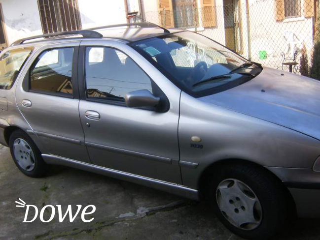 Vendita fiat palio weekend 1,7td 2001