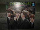 the beatles-rock'n' roll music vol 1-lp
