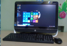 hp pro 3520a all in one 4gb 500gb intel i3