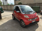 smart 800 diesel passio full optional