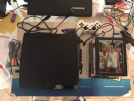 playstation 3 sony 160gb + 15 giochi