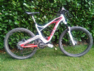mtb enduro 27,5 gt force expert full carbon 2015