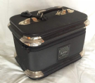 piero guidi travel bag beauty case