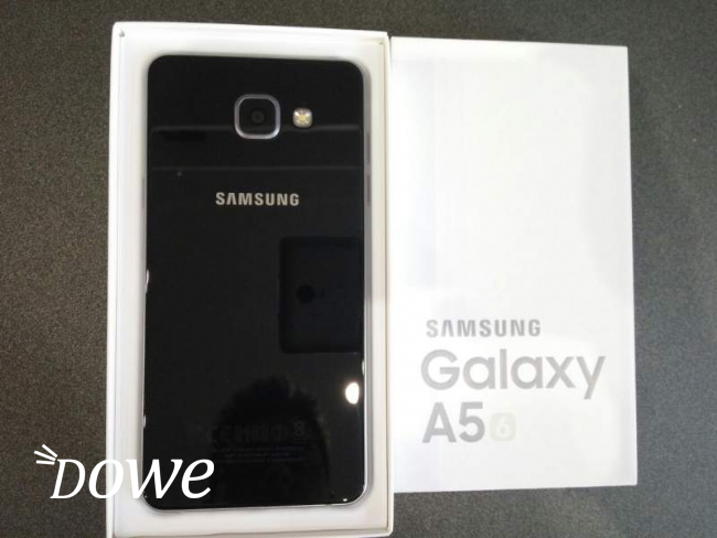Vendita  samsung galaxy a5 2016 black