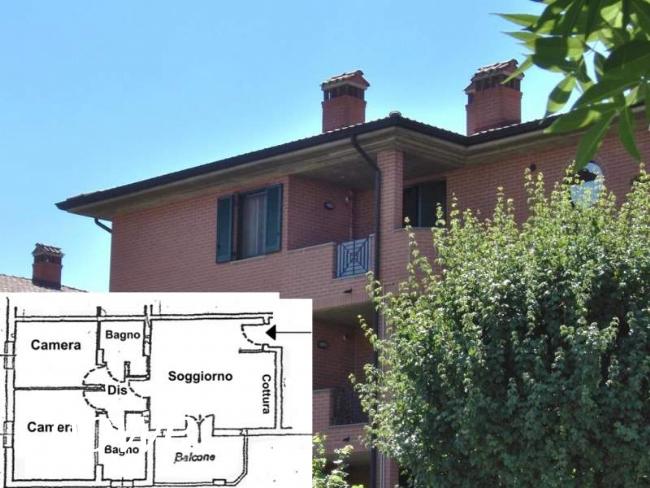 Vendita a modena immobili in vendita appartamento 3 for Appartamento garage prefabbricato a 2 piani