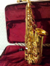 sax contralto selmer mark 7 paris