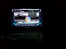 notebook alienware m15x