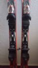 Vendita sci rossignol pursuit 12