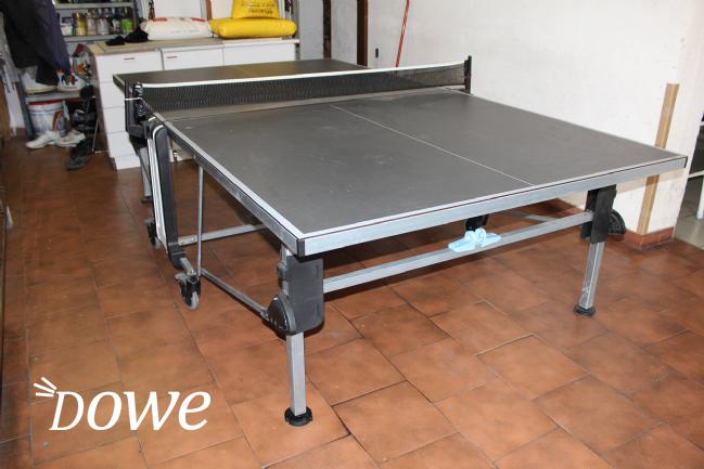 Vendita a mantova sports e hobby in vendita tavolo da ping pong ft 855 outdoor - Tavolo da ping pong decathlon prezzi ...