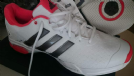 adidas barricade team 4 tennis clay 11,5-46