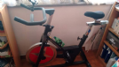 Vendita bike spinning schwinn
