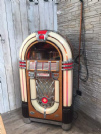jukebox wurlitzer 1015 anno 1946