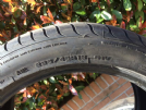 4 gomme good year efficientgrip runflat bmw 22545