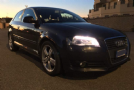 audi a3 2.0 tdi 140cv 2011 full optional