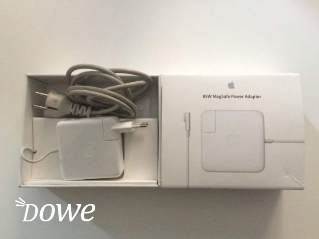 Vendita vendo caricatore originale 85w magsafe power adapter