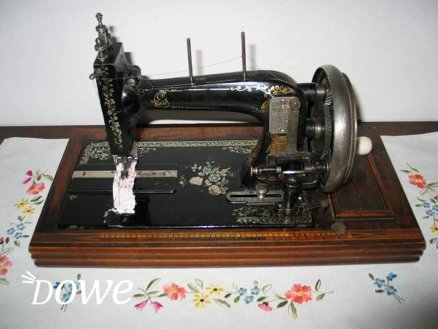 Vendita a arezzo sports e hobby in vendita antica for Porta macchina da cucire