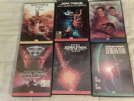 star trek i films 6 dvd