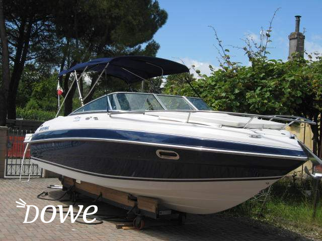 Vendita four winns 225 sundowner vp5.0gxie piede sxdps