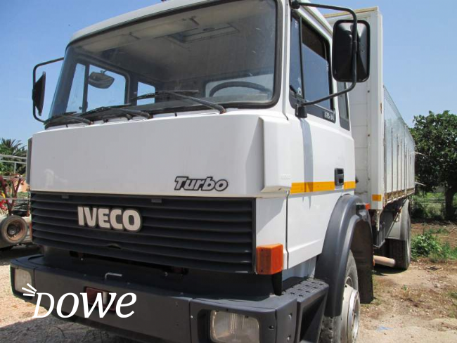 Vendita a foggia motori in vendita camion operatrice - Portata massima camion italia ...