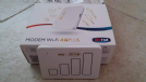 modem 4g plus wifi tim